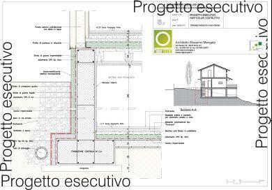 Studio Mengato   Residenze / Villetta prefabbricata in legno